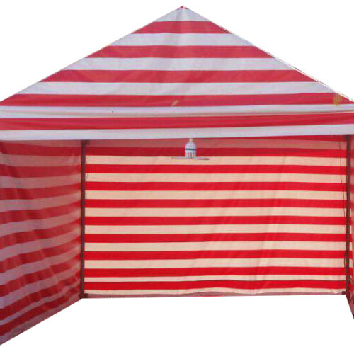 Classic Carnival Tent
