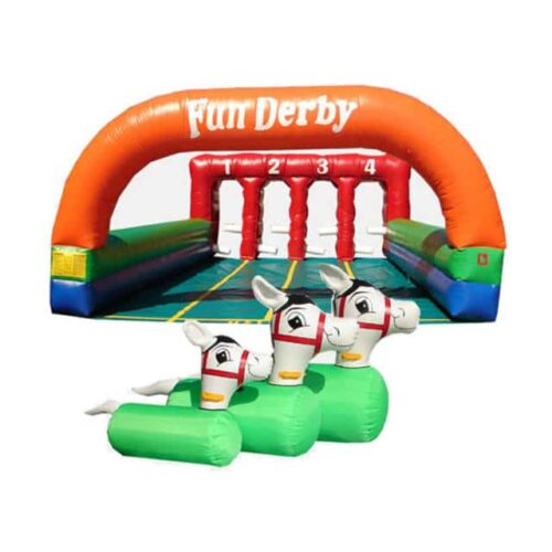 Fun Derby Race