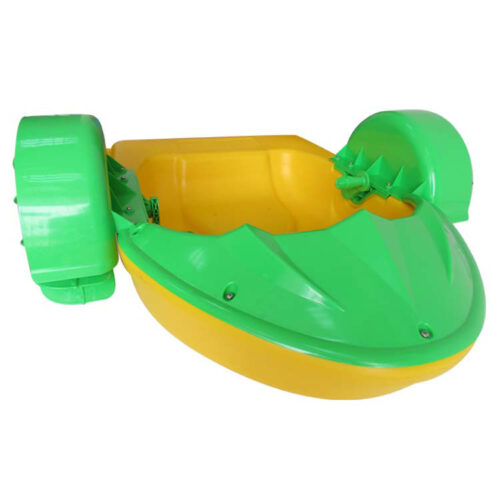 Pedal Water Boat