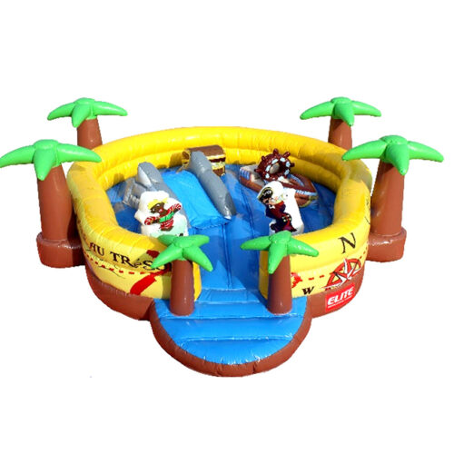 Pirates Bouncy