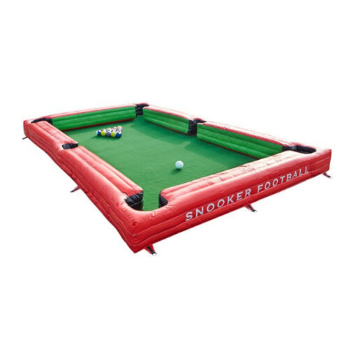 Snooker Football
