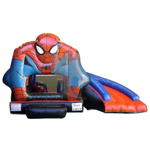 Spider Man Bouncy